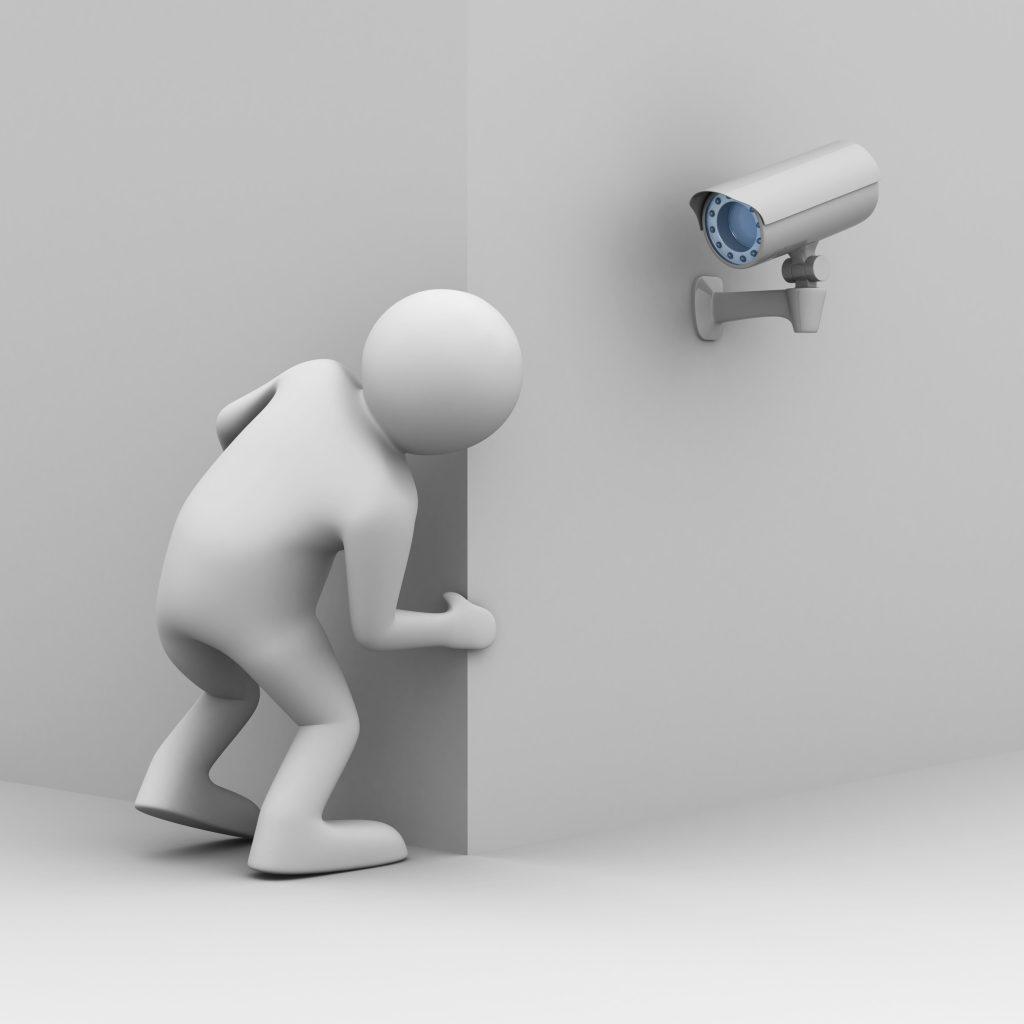 CCTV & VIDEO SURVEILLANCE SOLUTIONS